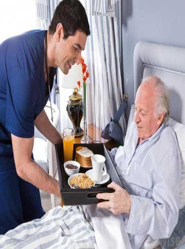 Hastane Yemekleri